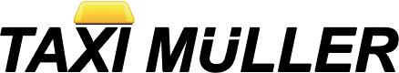 Taxi-Unternehmen Müller Logo